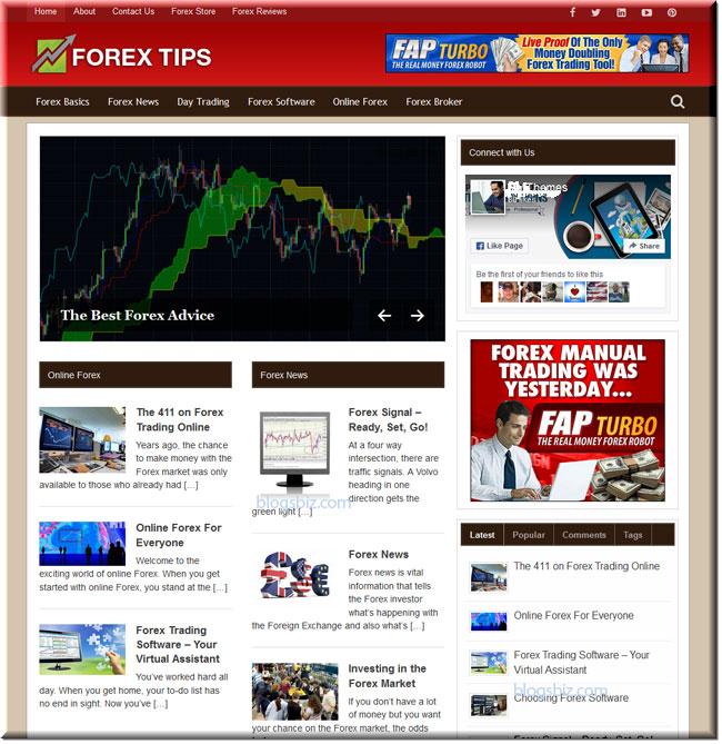 forex tradingtips